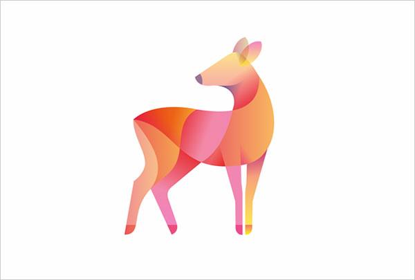 Overlaping Xu huong thiet ke logo nam 2016 (2)