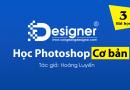 Video học Photoshop trực tuyến cơ bản #3