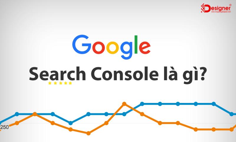 Search Console là gì?