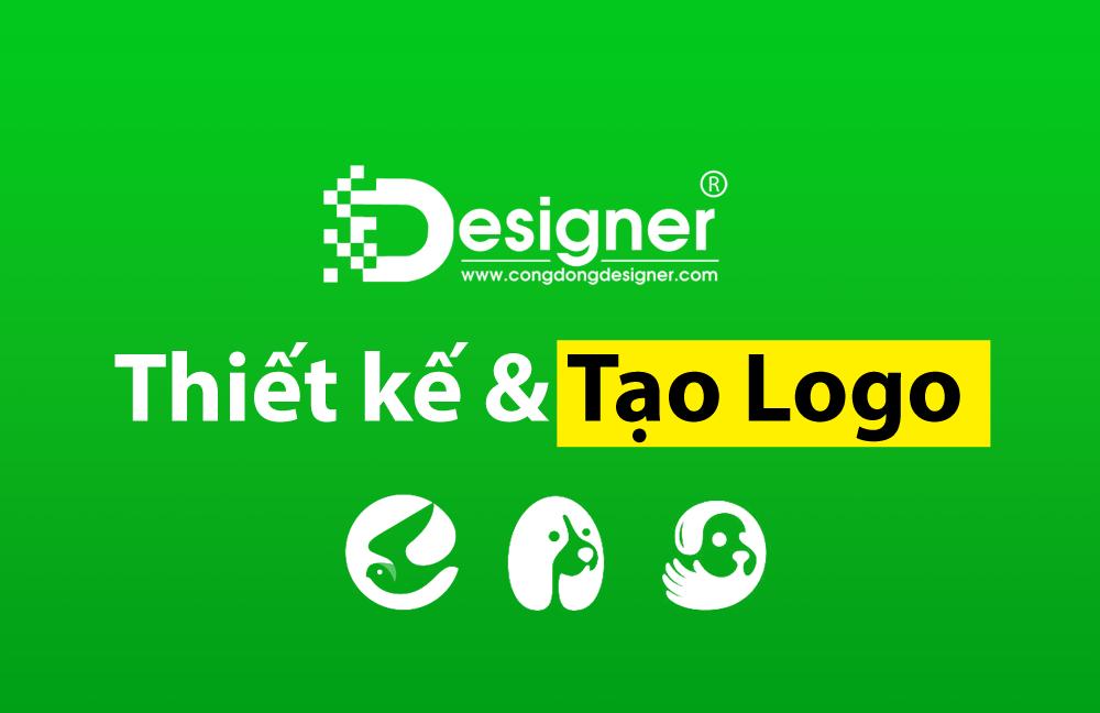 Tao logo, Tạo logo