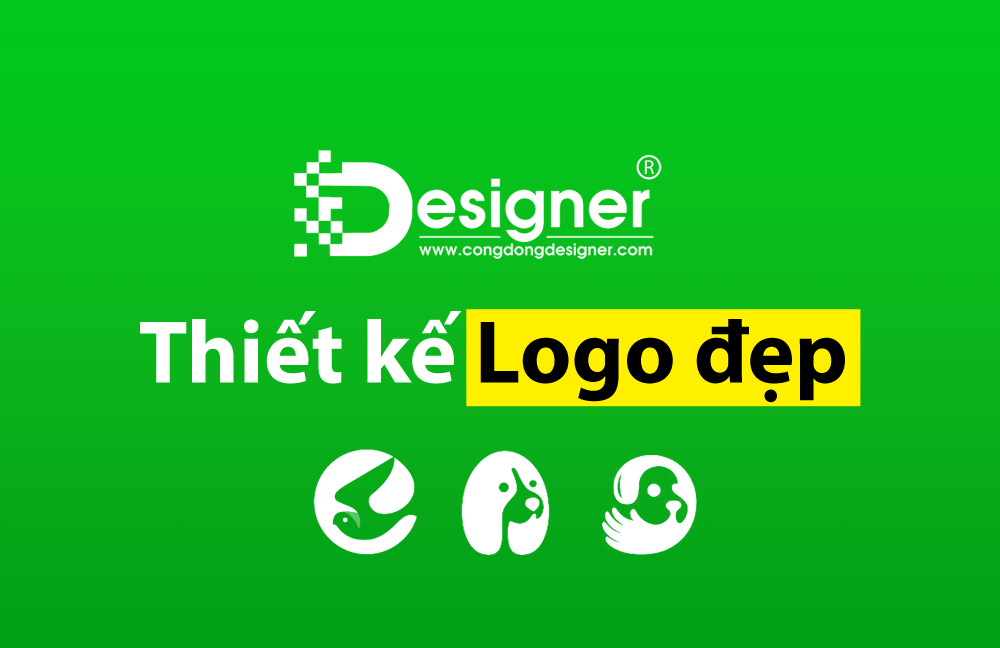 Thiet ke logo, Mẫu thiết kế Logo đẹp