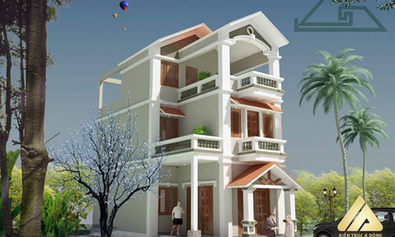 Tuyển chọn mẫu thiết kế nhà phố đẹp mê ly